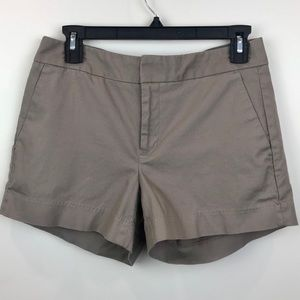 Banana Republic Hampton Fit Shorts